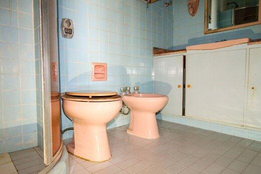 Banheiro - Apartamento 2 quartos à venda Copacabana, Rio de Janeiro - R$ 970.000 - II-21550-35827 - 13