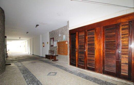 Fachada - Apartamento 2 quartos à venda Copacabana, Rio de Janeiro - R$ 970.000 - II-21550-35827 - 12
