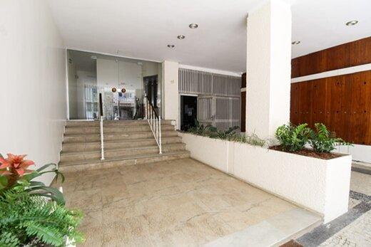 Fachada - Apartamento 2 quartos à venda Copacabana, Rio de Janeiro - R$ 970.000 - II-21550-35827 - 10