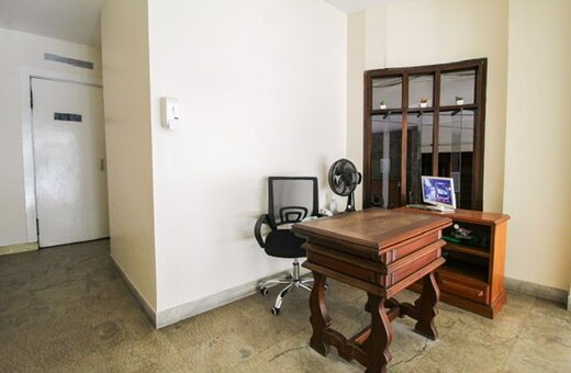 Fachada - Apartamento 2 quartos à venda Copacabana, Rio de Janeiro - R$ 970.000 - II-21550-35827 - 9