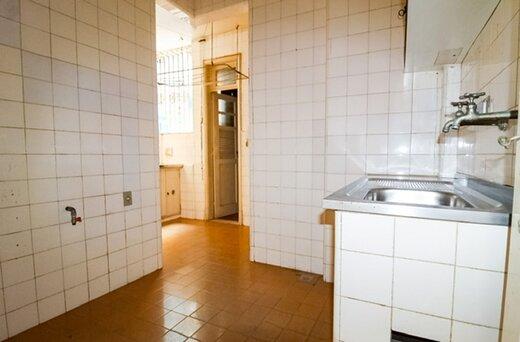 Cozinha - Apartamento 2 quartos à venda Copacabana, Rio de Janeiro - R$ 970.000 - II-21550-35827 - 6
