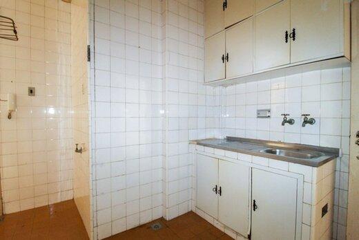 Cozinha - Apartamento 2 quartos à venda Copacabana, Rio de Janeiro - R$ 970.000 - II-21550-35827 - 5