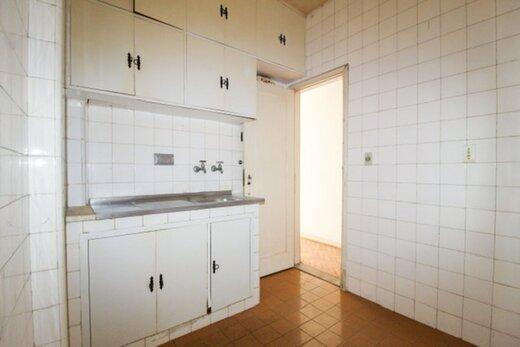 Cozinha - Apartamento 2 quartos à venda Copacabana, Rio de Janeiro - R$ 970.000 - II-21550-35827 - 4