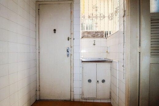 Cozinha - Apartamento 2 quartos à venda Copacabana, Rio de Janeiro - R$ 970.000 - II-21550-35827 - 3