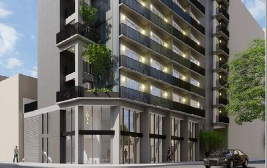 Fachada - Loja 149m² à venda Rua do Arouche,República, São Paulo - R$ 2.055.000 - II-21581-35887 - 1