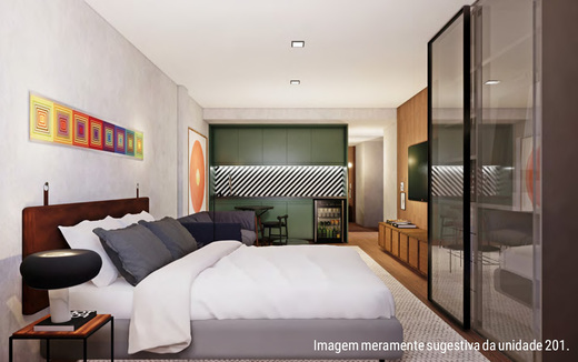 Dormitorio - Fachada - Pratik - 361 - 5