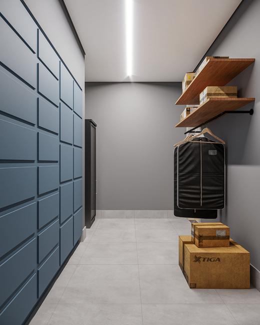 Delivery - Studio à venda Rua Vergueiro,Ipiranga, São Paulo - R$ 257.320 - II-21671-36031 - 6