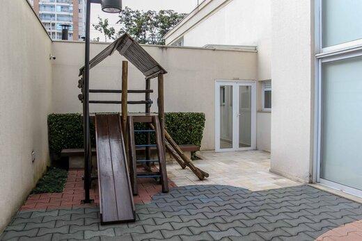 Fachada - Apartamento à venda Rua Apotribu,Saúde, Zona Sul,São Paulo - R$ 775.000 - II-19689-32771 - 7