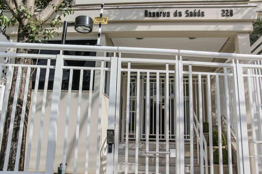 Fachada - Apartamento à venda Rua Apotribu,Saúde, Zona Sul,São Paulo - R$ 775.000 - II-19689-32771 - 6