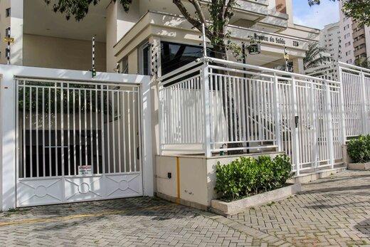Fachada - Apartamento à venda Rua Apotribu,Saúde, Zona Sul,São Paulo - R$ 775.000 - II-19689-32771 - 5