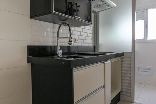 Cozinha - Apartamento à venda Rua Apotribu,Saúde, Zona Sul,São Paulo - R$ 775.000 - II-19689-32771 - 4