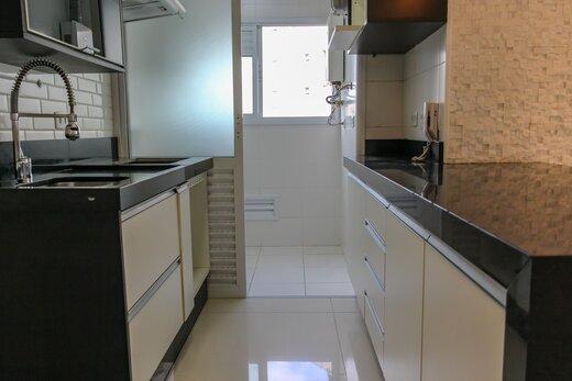 Cozinha - Apartamento à venda Rua Apotribu,Saúde, Zona Sul,São Paulo - R$ 775.000 - II-19689-32771 - 11