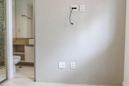 Quarto principal - Apartamento à venda Rua Apotribu,Saúde, Zona Sul,São Paulo - R$ 775.000 - II-19689-32771 - 27