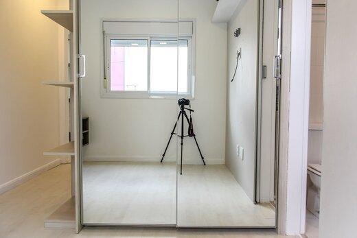 Quarto principal - Apartamento à venda Rua Apotribu,Saúde, Zona Sul,São Paulo - R$ 775.000 - II-19689-32771 - 26