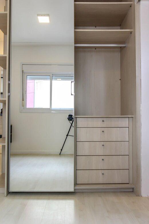 Quarto principal - Apartamento à venda Rua Apotribu,Saúde, Zona Sul,São Paulo - R$ 775.000 - II-19689-32771 - 24