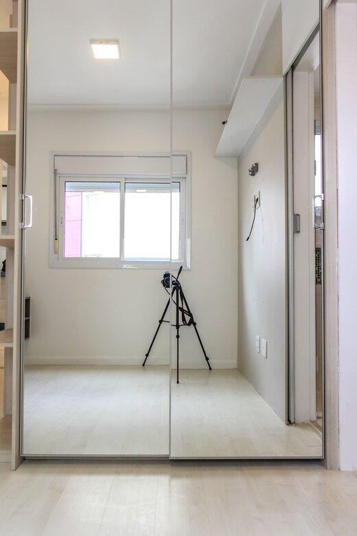 Quarto principal - Apartamento à venda Rua Apotribu,Saúde, Zona Sul,São Paulo - R$ 775.000 - II-19689-32771 - 23
