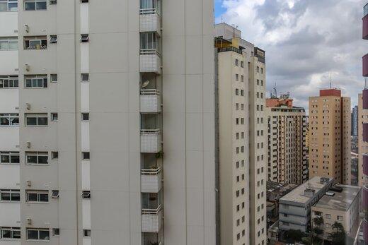 Quarto principal - Apartamento à venda Rua Apotribu,Saúde, Zona Sul,São Paulo - R$ 775.000 - II-19689-32771 - 21