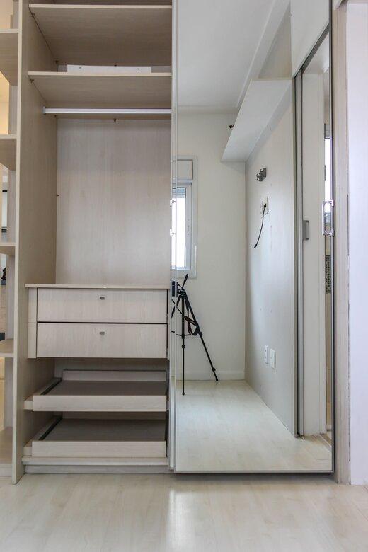 Quarto principal - Apartamento à venda Rua Apotribu,Saúde, Zona Sul,São Paulo - R$ 775.000 - II-19689-32771 - 20