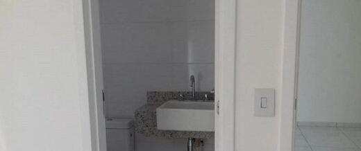 Banheiro - Fachada - Via Margutta - 1731 - 8