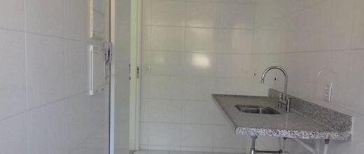 Cozinha - Fachada - Via Margutta - 425 - 6