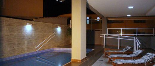 Piscina - Fachada - Via Margutta - 425 - 13