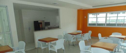 Salao de festas - Fachada - Via Margutta - 425 - 9