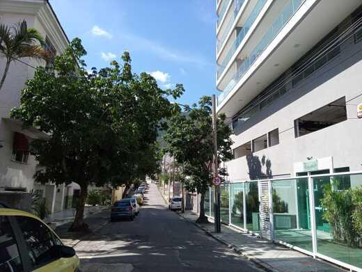 Portaria - Fachada - Via Margutta - 425 - 3