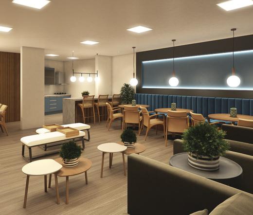 Lounge - Studio à venda Rua Heitor Penteado,Perdizes, São Paulo - R$ 34.000 - II-21841-36273 - 8