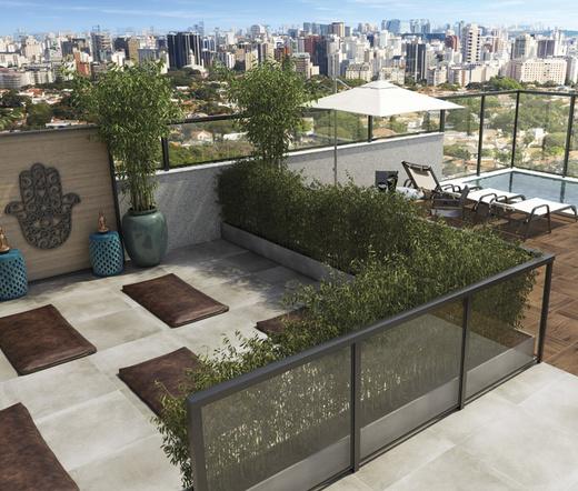 Yoga - Studio à venda Rua Heitor Penteado,Perdizes, São Paulo - R$ 34.000 - II-21841-36273 - 12