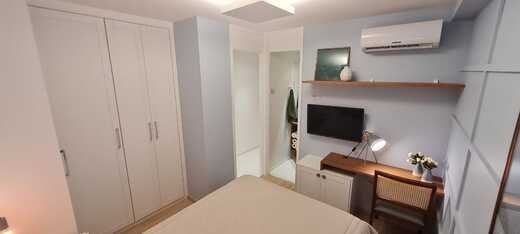 Dormitorio - Fachada - Apogeu Barra - 1736 - 14