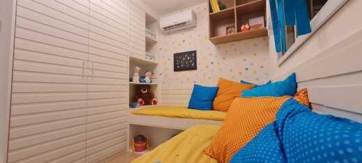 Dormitorio - Fachada - Apogeu Barra - 1736 - 16