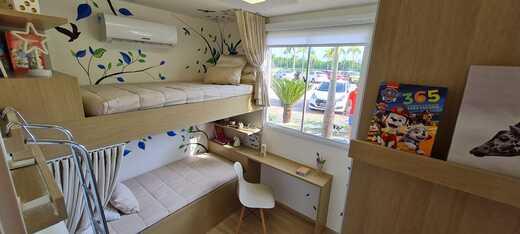 Dormitorio - Fachada - Apogeu Barra - 1736 - 18