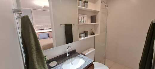 Banheiro - Fachada - Apogeu Barra - 1736 - 20
