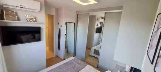 Dormitorio - Fachada - Apogeu Barra - 1736 - 15