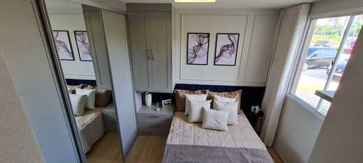 Dormitorio - Fachada - Apogeu Barra - 1736 - 19
