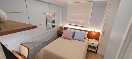 Dormitorio - Fachada - Apogeu Barra - 1736 - 13