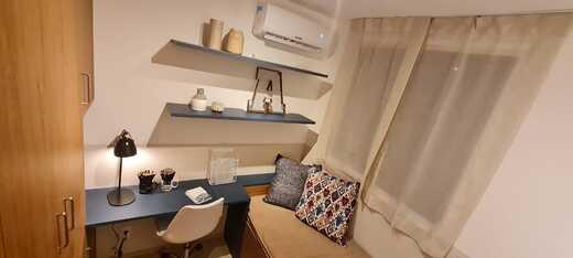 Dormitorio - Fachada - Apogeu Barra - 1736 - 17