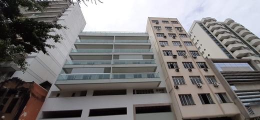 Fachada - Apartamento 3 quartos à venda Rio de Janeiro,RJ - R$ 1.220.000 - II-22088-36629 - 1