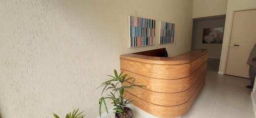 Hall - Apartamento 3 quartos à venda Rio de Janeiro,RJ - R$ 1.220.000 - II-22088-36629 - 3