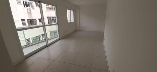 Living - Apartamento 3 quartos à venda Rio de Janeiro,RJ - R$ 1.220.000 - II-22088-36629 - 12