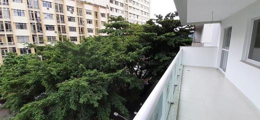 Terraco - Apartamento 3 quartos à venda Rio de Janeiro,RJ - R$ 1.220.000 - II-22088-36629 - 20