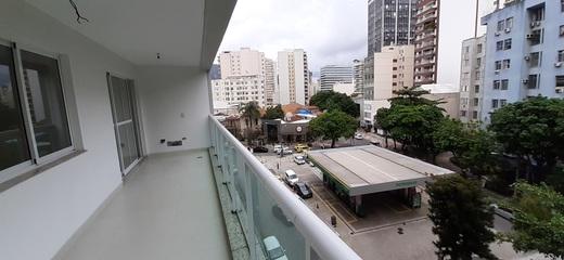 Terraco - Apartamento 3 quartos à venda Rio de Janeiro,RJ - R$ 1.220.000 - II-22088-36629 - 22