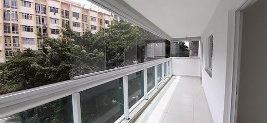 Terraco - Apartamento 3 quartos à venda Rio de Janeiro,RJ - R$ 1.220.000 - II-22088-36629 - 23