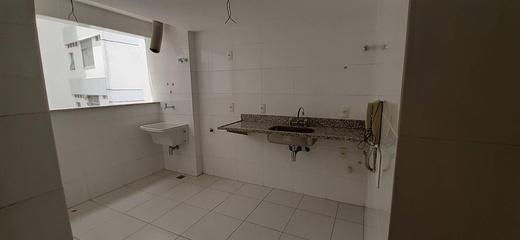 Cozinha - Apartamento 3 quartos à venda Rio de Janeiro,RJ - R$ 1.220.000 - II-22088-36629 - 27