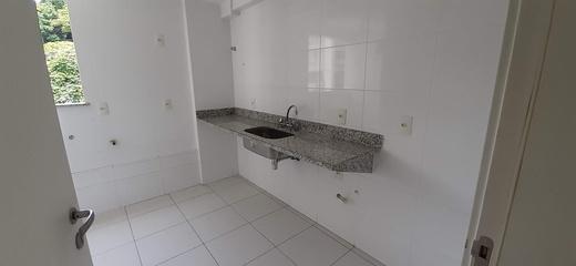 Cozinha - Apartamento 3 quartos à venda Rio de Janeiro,RJ - R$ 1.220.000 - II-22088-36629 - 28