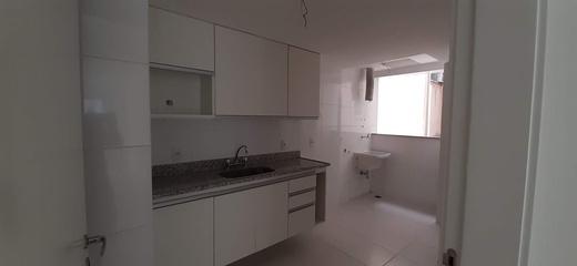 Cozinha - Apartamento 3 quartos à venda Rio de Janeiro,RJ - R$ 1.220.000 - II-22088-36629 - 29
