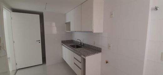 Cozinha - Apartamento 3 quartos à venda Rio de Janeiro,RJ - R$ 1.220.000 - II-22088-36629 - 30