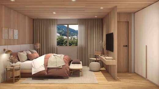 Dormitorio - Fachada - Serena - 137 - 8