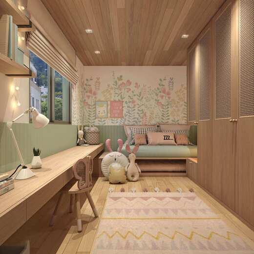 Dormitorio - Fachada - Serena - 137 - 10