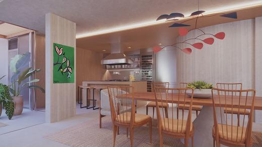 Cozinha - Fachada - Arbô Boutique Ipanema - 365 - 10